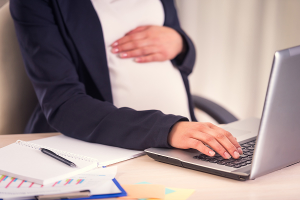 How Far Does Your Organization Need to Go to Accommodate a Pregnant Worker?