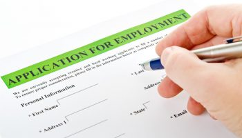 Employment Application Design: Do's and Don'ts