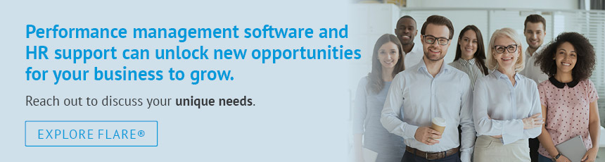 Learn how our performance management software can unlock growth for your business.
