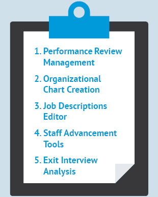 Focus on one or more of these functions when researching performance management software for your small business.