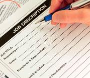 The Importance of Job Descriptions