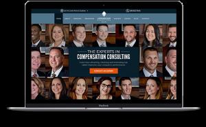 Explore Longnecker & Associates's website for their compensation consultant services.