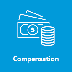 How does nonprofit employee compensation affect retention?