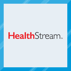 HealthStream is a talent management platform designed specifically for the healthcare sector.